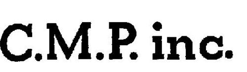 C.M.P. INC.