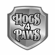 HOGS 4 PAWS