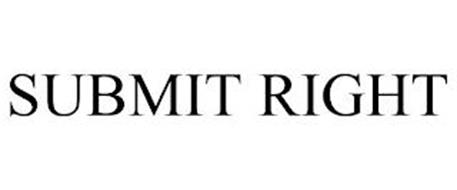 SUBMIT RIGHT