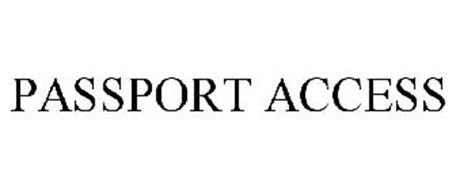 PASSPORT ACCESS