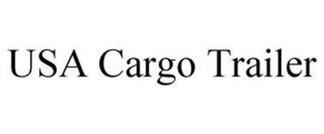 USA CARGO TRAILER
