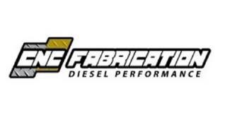 CNC FABRICATION DIESEL PERFORMANCE