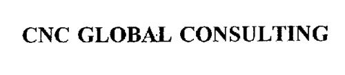 CNC GLOBAL CONSULTING