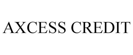 AXCESS CREDIT