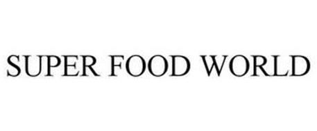 SUPER FOOD WORLD
