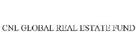 CNL GLOBAL REAL ESTATE FUND