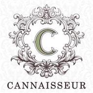 C CANNAISSEUR