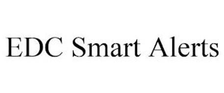 EDC SMART ALERTS