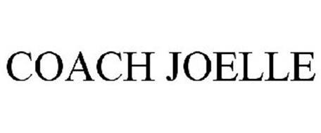 COACH JOELLE