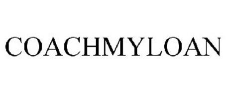 COACHMYLOAN