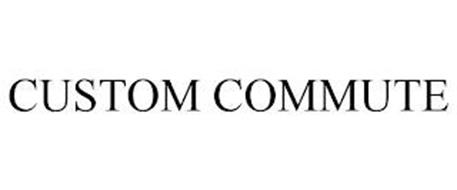 CUSTOM COMMUTE