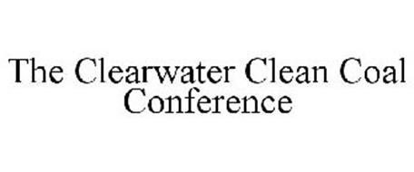 THE CLEARWATER CLEAN COAL CONFERENCE