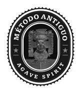 MÉTODO ANTIGUO AGAVE SPIRIT