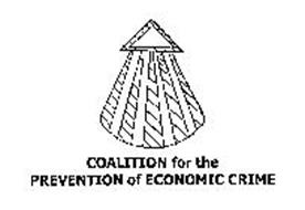 COALITION FOR THE PREVENTION OF ECONOMIC CRIME