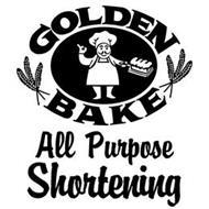 GOLDEN BAKE ALL PURPOSE SHORTENING
