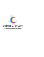 COAST TO COAST PRINTING SUPPLIES LLC.