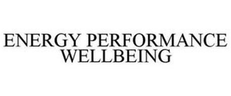 ENERGY PERFORMANCE WELLBEING