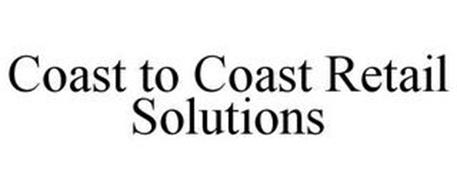 COAST TO COAST RETAIL SOLUTIONS