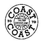 Coast To Coast Talent Group Inc 70