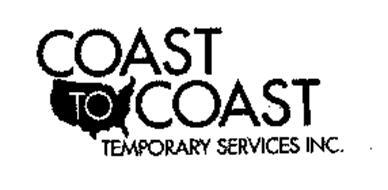 COAST TO COAST TEMPORARY SERVICES INC.