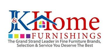 Ju0026K HOME FURNISHINGS THE GRAND STRAND LEADER IN FINE FURNITURE BRANDS,  SELECTION AND SERVICE YOU