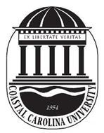 EX LIBERTATE VERITAS COASTAL CAROLINA UNIVERSITY 1954