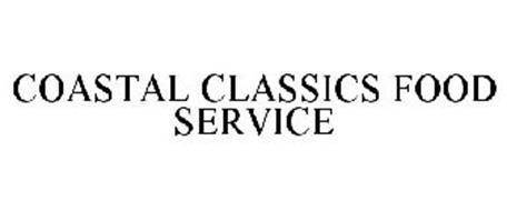 COASTAL CLASSICS FOOD SERVICE