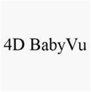 4D BABYVU