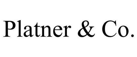 PLATNER & CO.