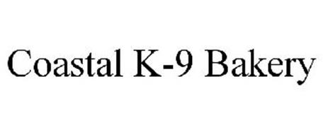 COASTAL K-9 BAKERY