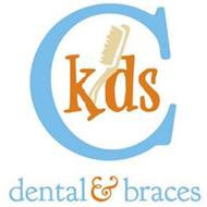 C KIDS DENTAL & BRACES