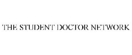 THE STUDENT DOCTOR NETWORK