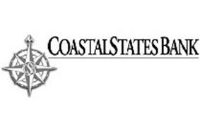 CSB COASTALSTATES BANK