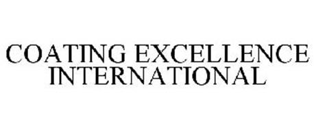 COATING EXCELLENCE INTERNATIONAL