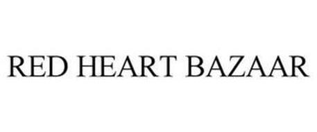 RED HEART BAZAAR