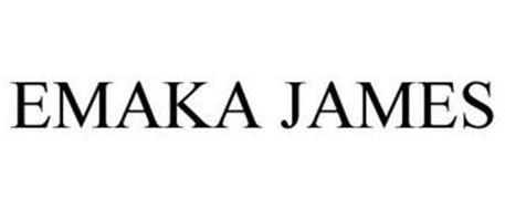 EMAKA JAMES