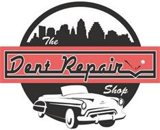 THE DENT REPAIR SHOP