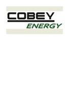 COBEY ENERGY