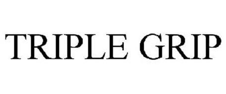 TRIPLE GRIP