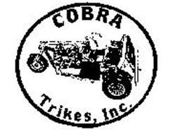 COBRA TRIKES, INC.