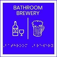 BATHROOM BREWERY