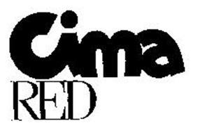 CIMA RED