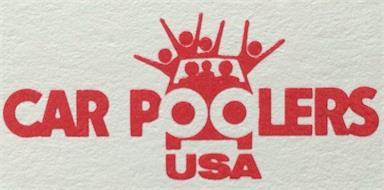 CAR POOLERS USA