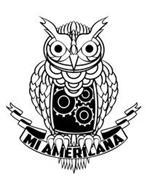 MI AMERICANA