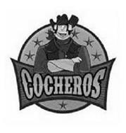 COCHEROS