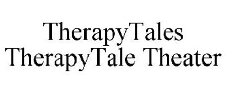 THERAPYTALES THERAPYTALE THEATER