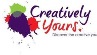 CREATIVELY YOURS DISCOVER THE CREATIVE YOU