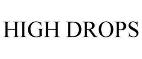 HIGH DROPS