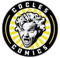 COCLES COMICS