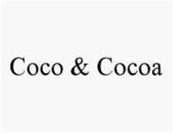 COCO & COCOA